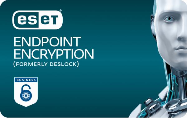 ESET Endpoint Encryption Pro