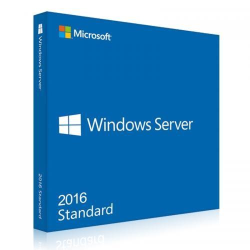 Windows Server 2016 Standard 16 kaufen