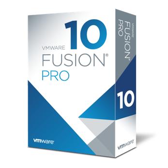 VMware Fusion 10 Pro MAC