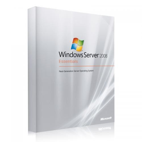 Windows Server 2008 Enterprise