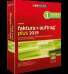 Lexware Faktura+Auftrag Plus 2019