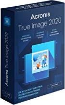 Acronis True Image 2020 1 Gerät PC/MAC