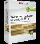 Lexware Warenwirtschaft Premium 2019
