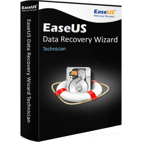 EaseUS Data Recovery Wizard Technican 12.9