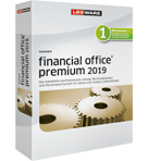 Lexware Financial Office Premium 2019